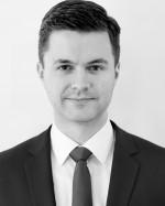 Rechtsanwalt Tobias Kirchgessner