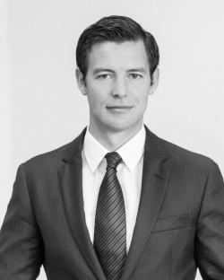Rechtsanwalt Dr. Maximilian Heiß