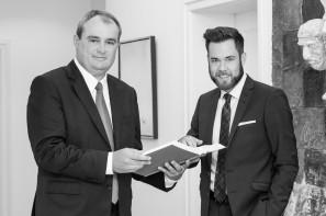 Dr. Ralph Leppla und Christian Decke - Fachanwälte für Arbeitsrecht