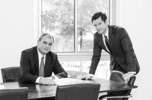 Dr. Ralph leppla - Fachanwalt für Gesellschaftsrecht und Rechtsanwalt Maximilian Heiß